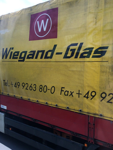 Wiegand-Glas