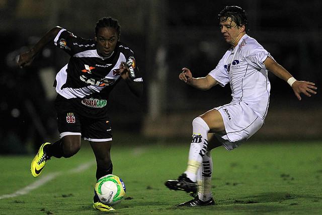 Bragantino-SP x Vasco - Brasileiro B - 2014