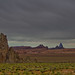 Kayenta Landscape by RichGreenePhotography.com