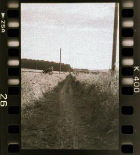 Nikkormat Ftn First Film Developed Blogger Photography