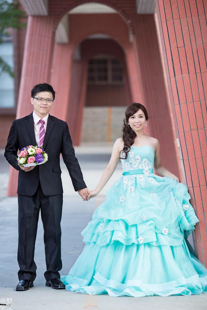 婚禮紀錄-高雄-展誠&鳳綿-文定午宴 X 吉喜海鮮餐廳 (102)