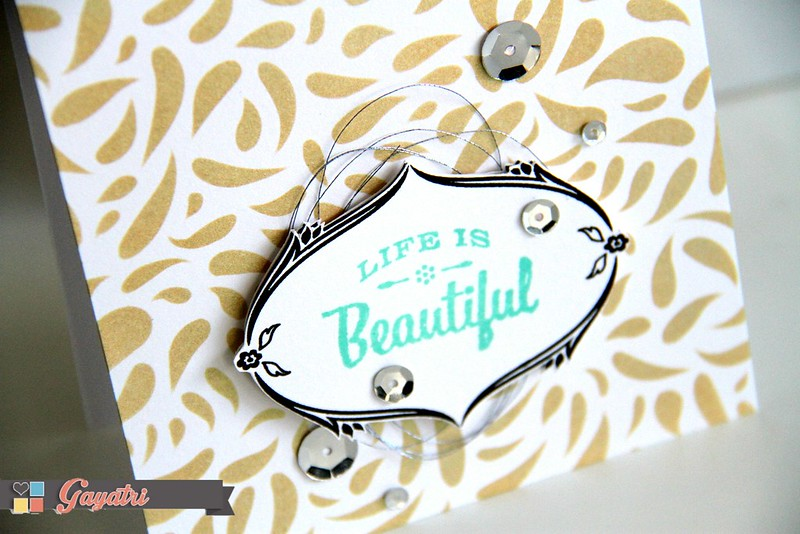 Life is beautiful closeup1