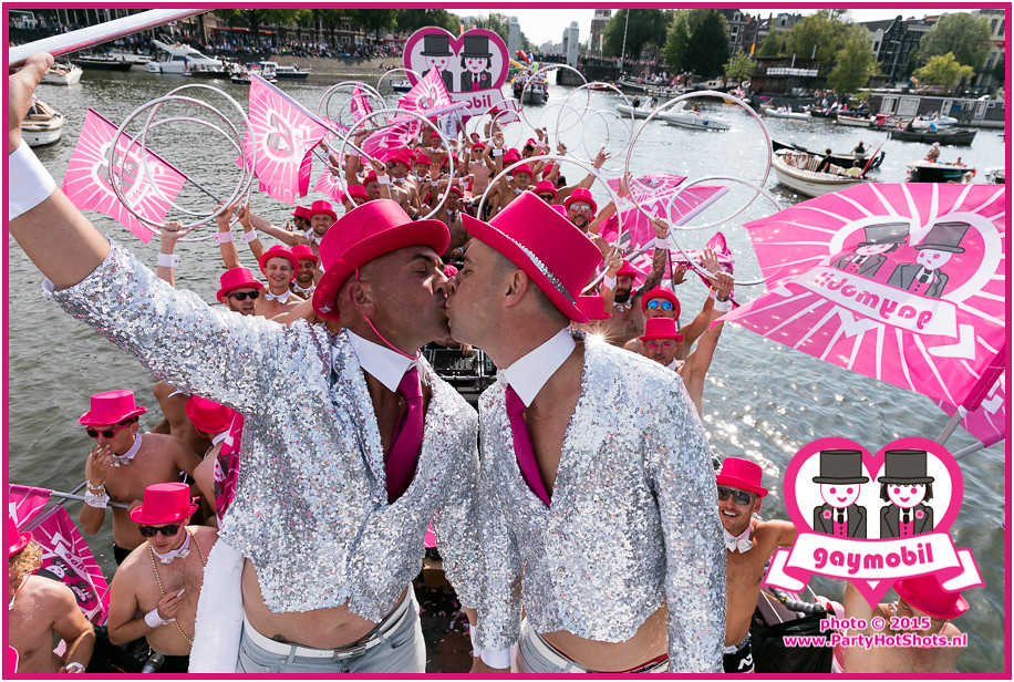 gay wedding Amsterdam
