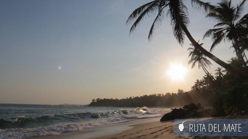Playas Sri Lanka (3)