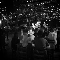 Opening band #blackandwhitephotography #blackandwhitephoto #monchromephotography #monochrome #band #country #floores