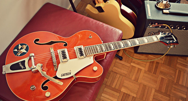 Photo:2015 Gretsch G5420T Electromatic® By Freebird_71