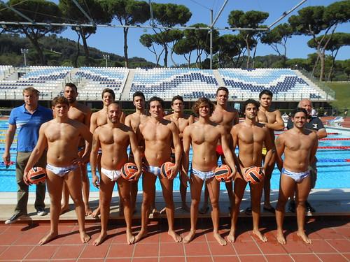 SS Lazio Nuoto 2012_2013  2