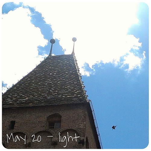 May 20: light .. in #Ulm .. #fmsphotoaday