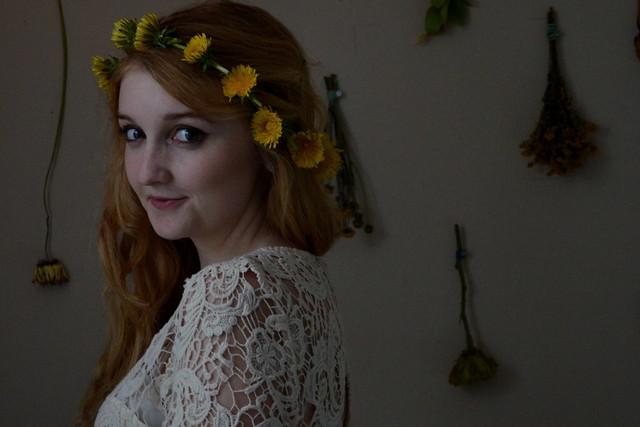 dandelioncrown