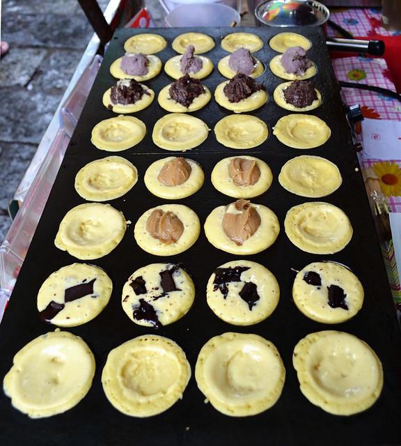 Taiwanese Wheel Cake Pan