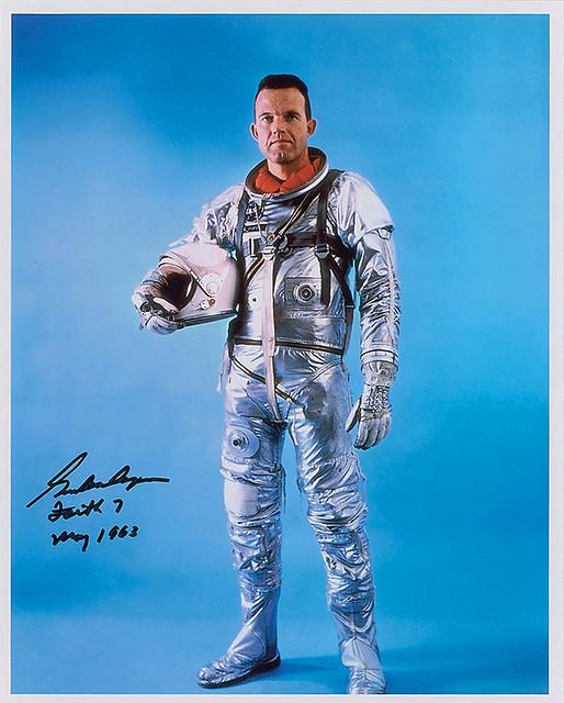 Mercury Space Flight Artifacts | Flickr - Photo Sharing!