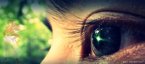kenshin eyes