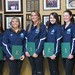 Congratulations to the Niagara College Women's Curling team for winning the Ontario Championships.