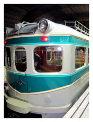 Tren serie 400
