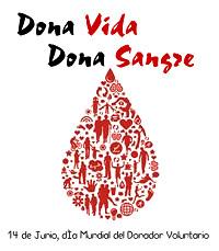 El Centro de Transfusión celebra este jueves y viernes diversos actos dentro del Día Mundial del Donante