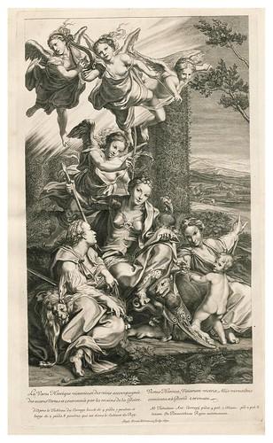 002-Tableaux Du Cabinet Du Roy…1677-André Félibien- Staatsbibliothek zu Berlin