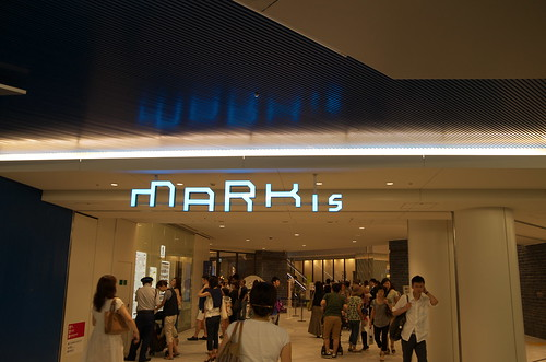 MARK IS