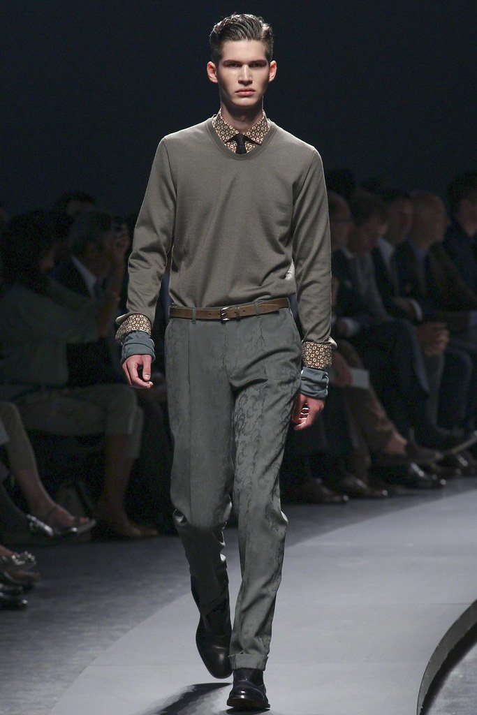 SS14 Milan Ermenegildo Zegna018_Ben Stift(vogue.co.uk)