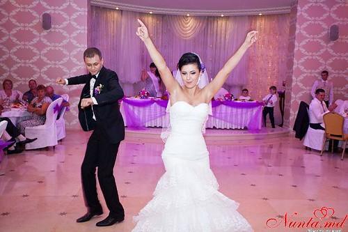 "Concurs ""Primul dans al mirilor"" !!! > Tremasov Veronica"