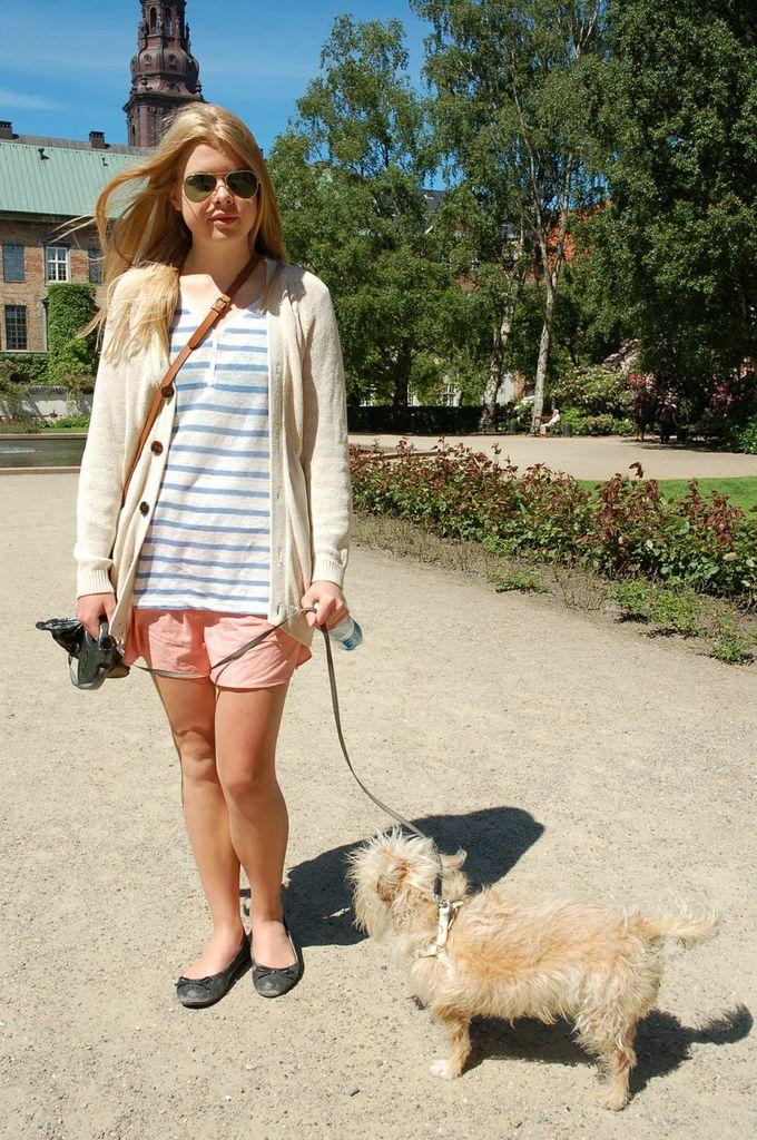 Copenhagener Astrid 2
