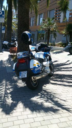 Policía Local. Islas Canarias. 9221612821_c6b7d3d4f4
