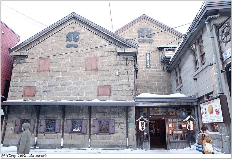 Day3 - 小樽街道-16
