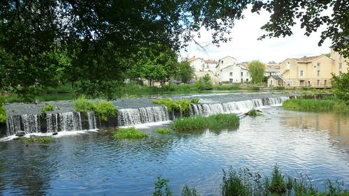 Rivière Le Clain 5
