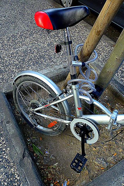Misión - Bicicletas -FEZ