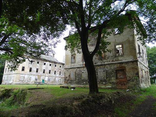 DSC00774 Lipová palace ruin