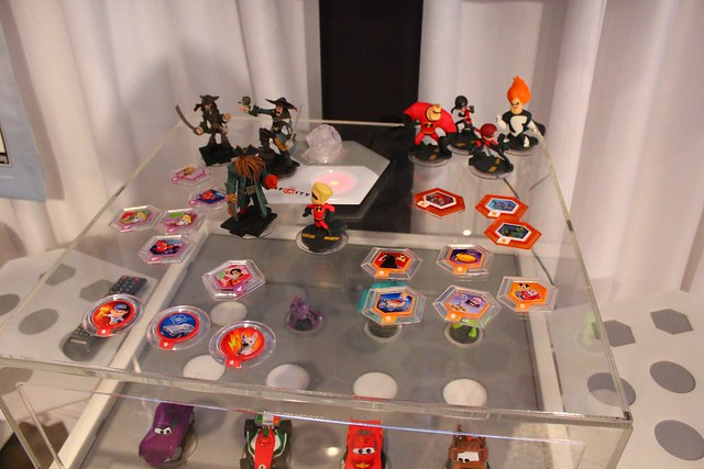 Disney Infinity at San Diego Comic-Con 2013