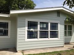 Jeff's new House
