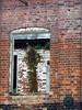Door Going Nowhere, Snape Maltings, Suffolk