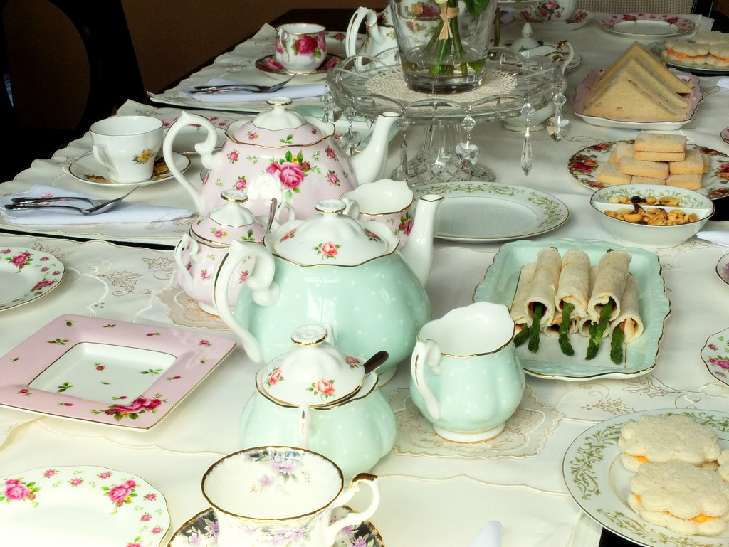 afternoon tea party4