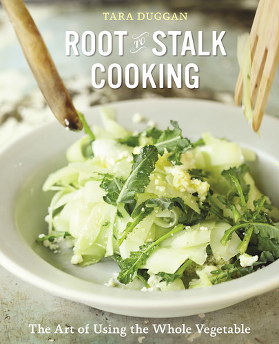 Root-To-Stalk Cooking Giveaway