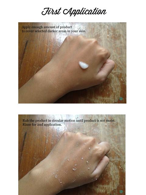 KB Dermafirm Vitamin C Peeling Gel Skin Whitening