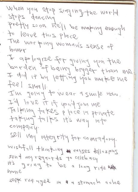 handwritten5