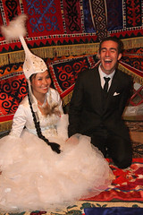 Kazakhstan Wedding 8/15-8/16/13