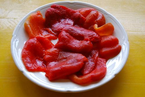 paprika's