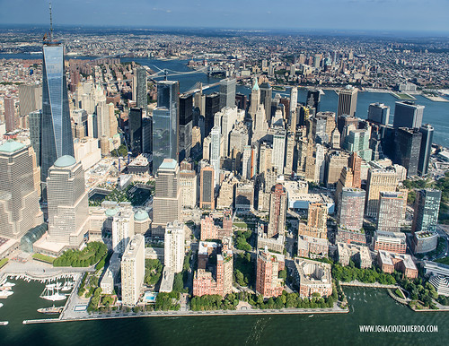 New York - Helicopter Ride 13