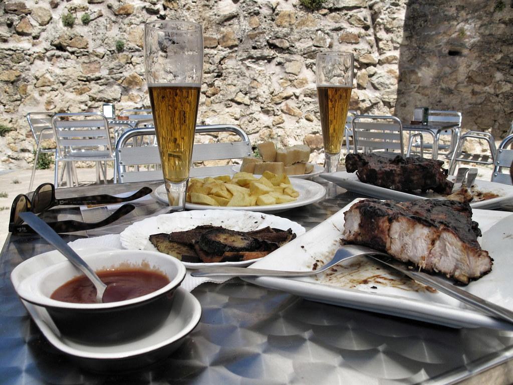 9. restaurante_castillo buitrago de lozoya