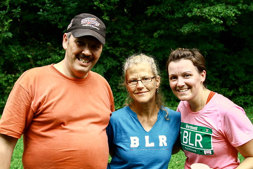 BLR Play It Forward Day with Million Mile Joe & Sharon LoCicero