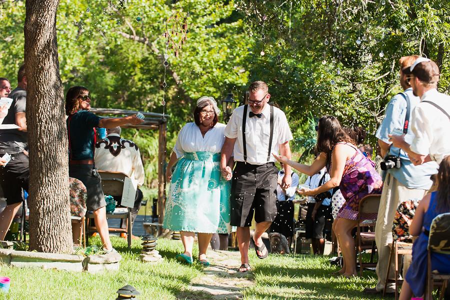 fellock wedding