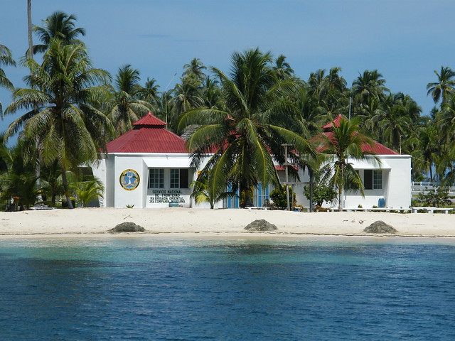 The Migration Office in the San Blas
