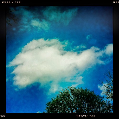 clouds 2011