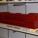 Google building in lego