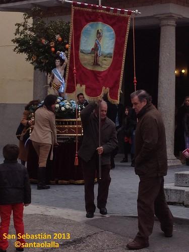 2013 San Sebastián (1)
