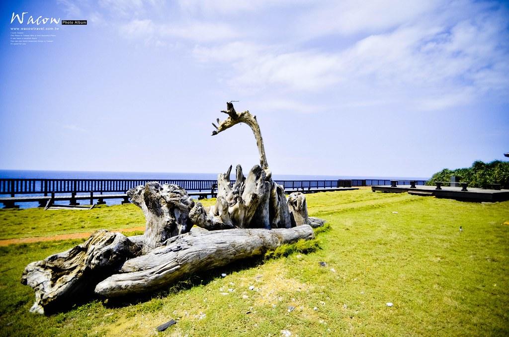 小琉球景點
