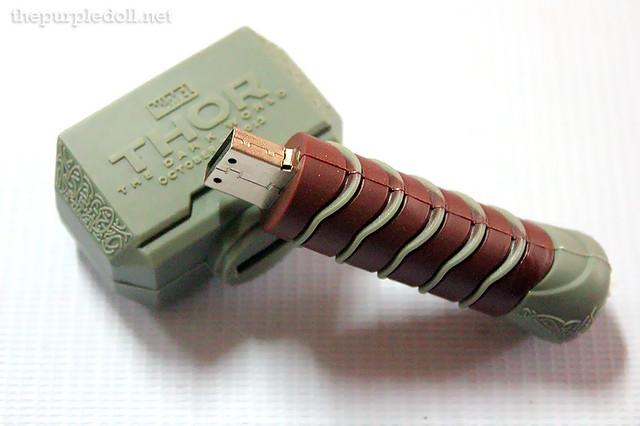 Mjolnir Thor's Hammer 1GB USB (P95)