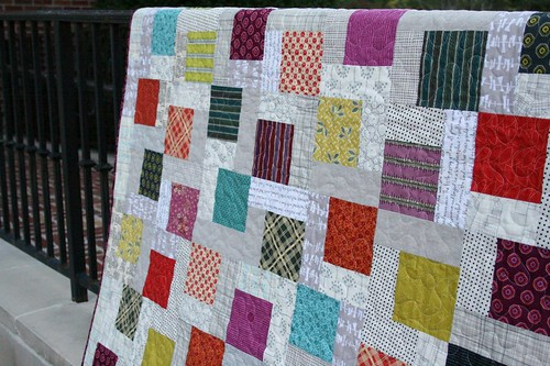 Chicopee Friday's Quilt
