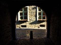 Arch in Tallinn